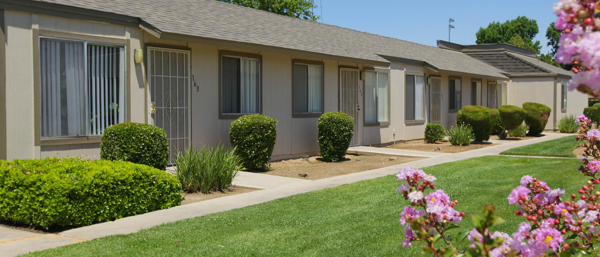 Park Terrace Apartments Fresno Ca